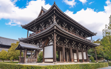 東福寺の話
